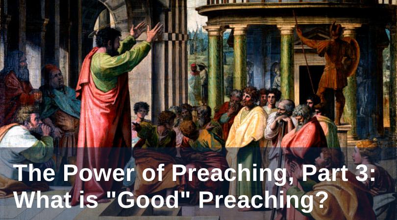 Bellinger Preaching Series 3 title