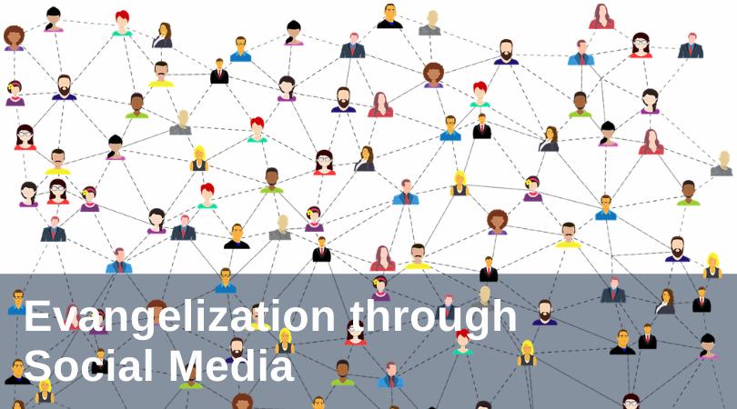 Bradley Evangelization Social Media title