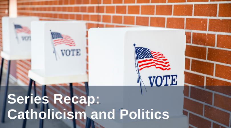 Brophy Election Recap title