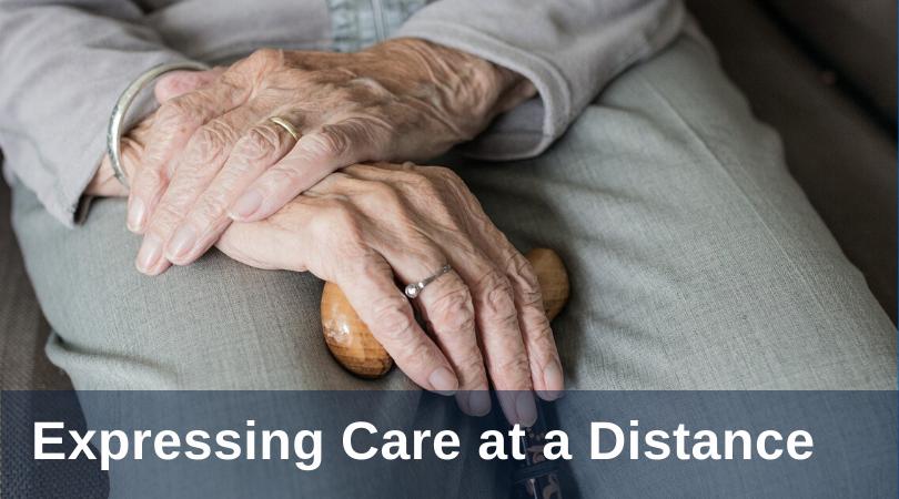 Eggleston Elderly Care title