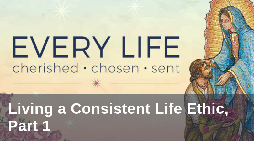 Keating Consistent Life Ethic 1 title