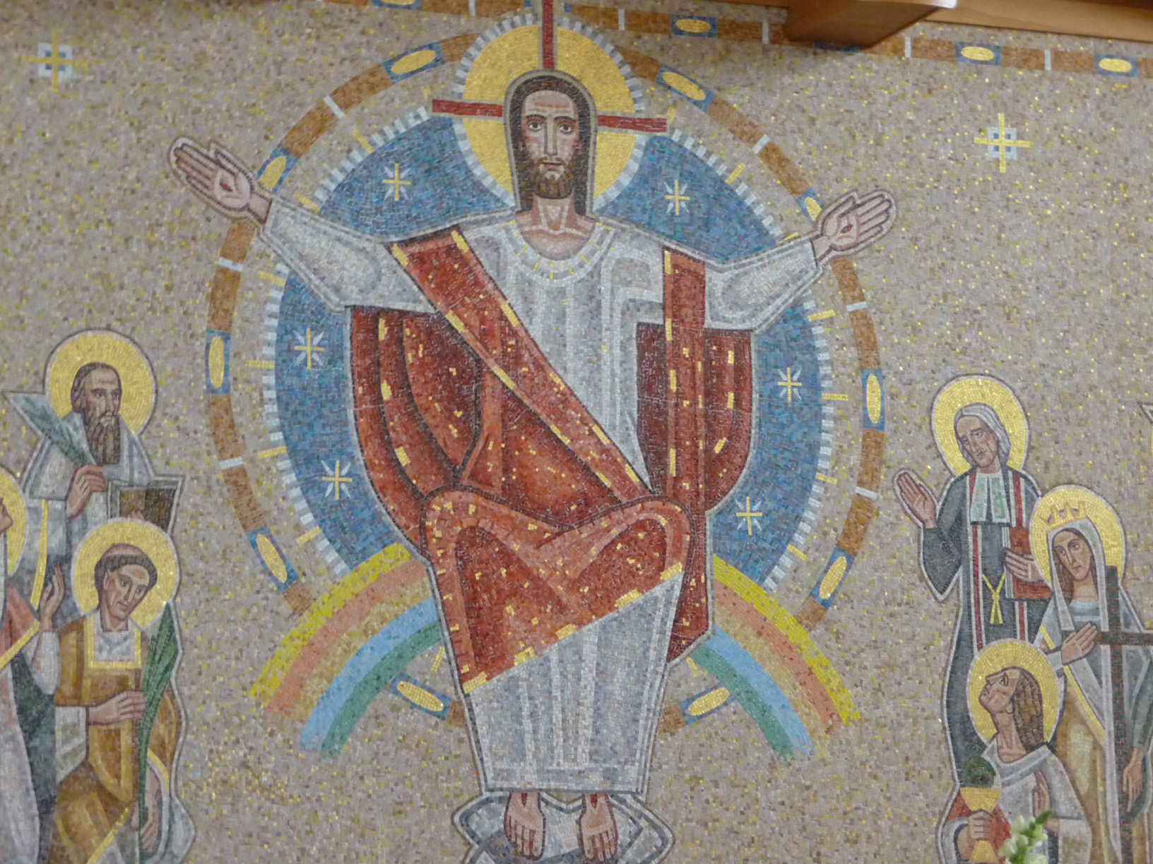 Kilbane Mosaic 2