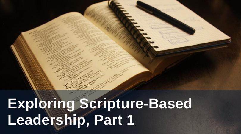 May Scripture Based Leadership Title 1