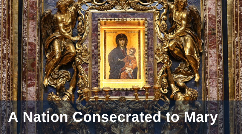 OMalley Marian Consecration title