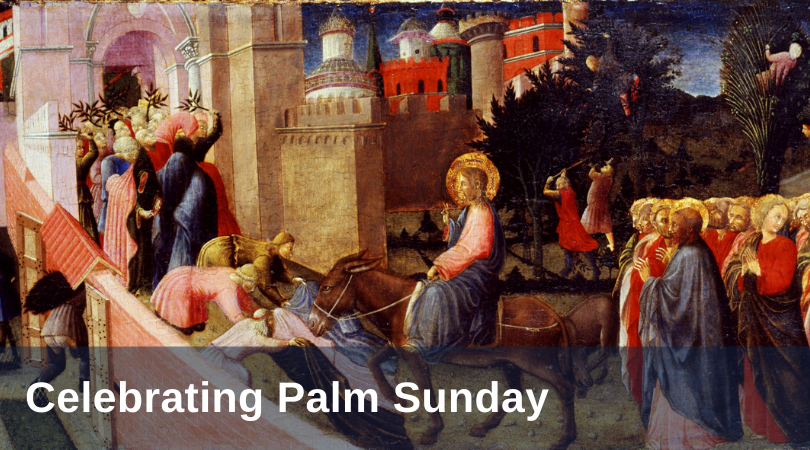 OMalley Palm Sunday title