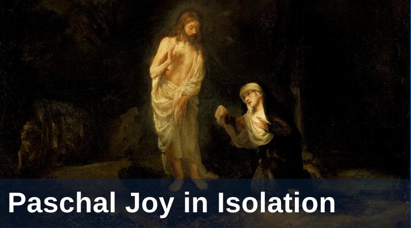 Patti Eucharistic Isolation title