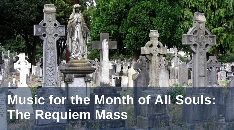 Pirtle All Souls Requiem Mass title