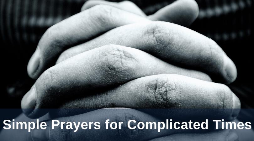 Pirtle Simple Prayers title