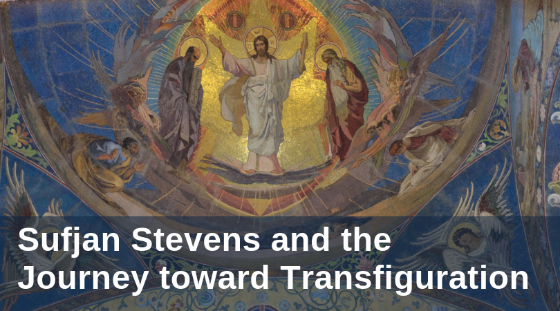 Pirtle Transfiguration title