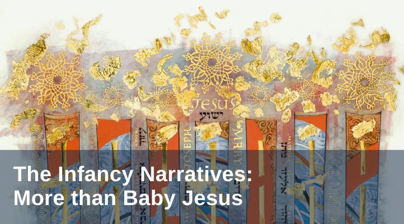 Schmadeke Infancy Narratives title