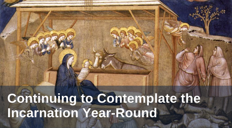 Schmadeke Nativity Gospels title