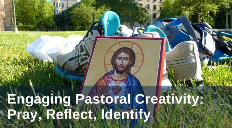 Shepherd Pastoral Creativity 1 title