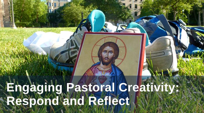 Shepherd Pastoral Creativity 3 title