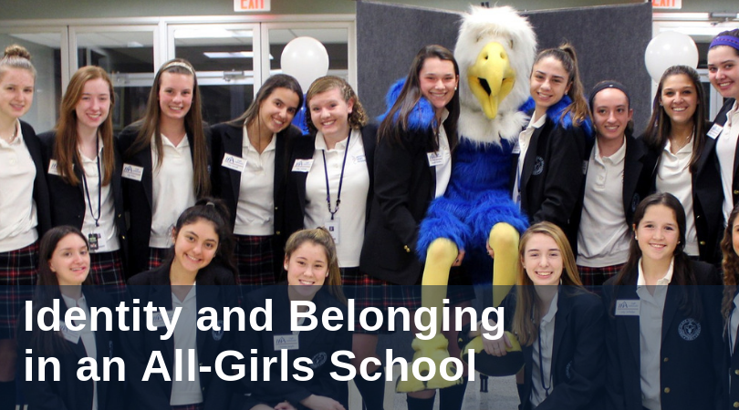 Stubbs All Girls School title