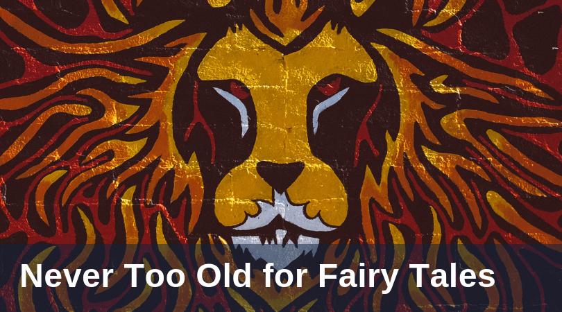 Stubbs Fairy Tales title