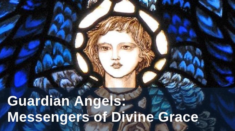Tomasek Guardian Angel title