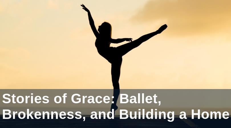 Yates Ballet title