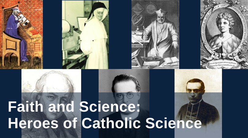 Catholic science