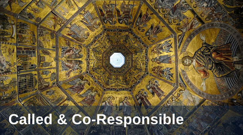 Cavadini Co-Responsible Conference title