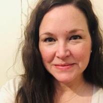 Christine Kelly Baglow