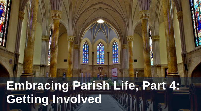 Diltz Parish Life 4 title
