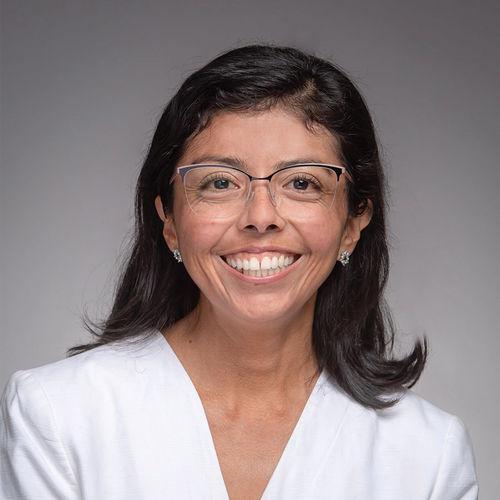 Elizabeth Serafin Berruecos