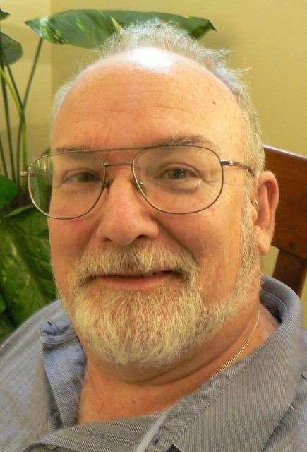 Fr. Herbert Yost, CSC