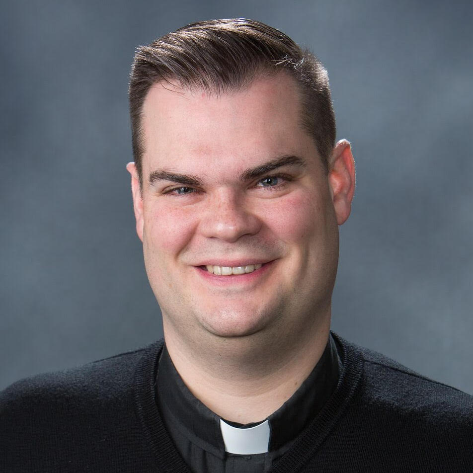 Rev. Christopher Justin Brophy, O.P.