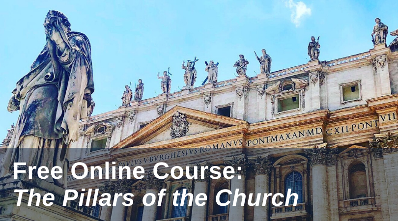 Catholic online course