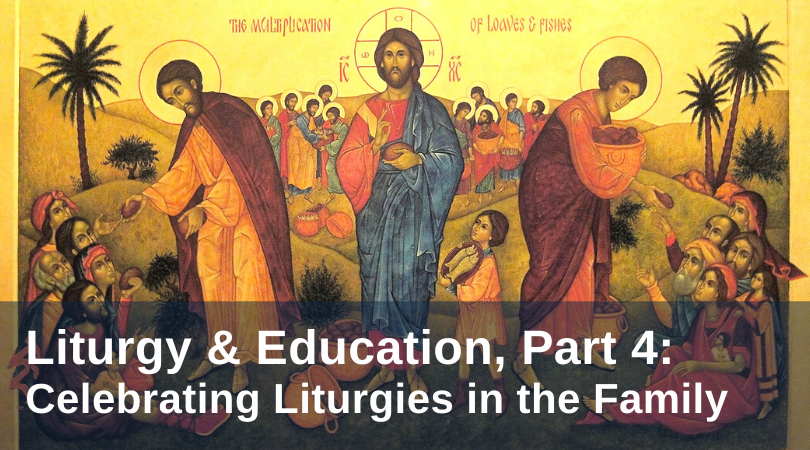 Liturgical education