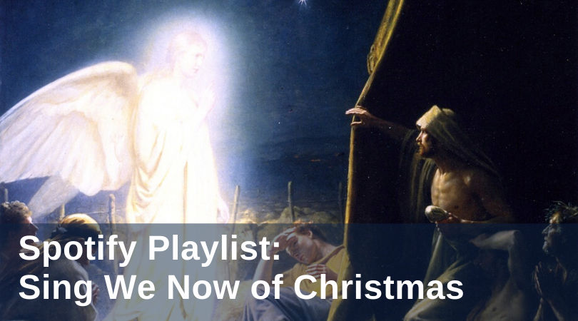 Pirtle Christmas playlist title
