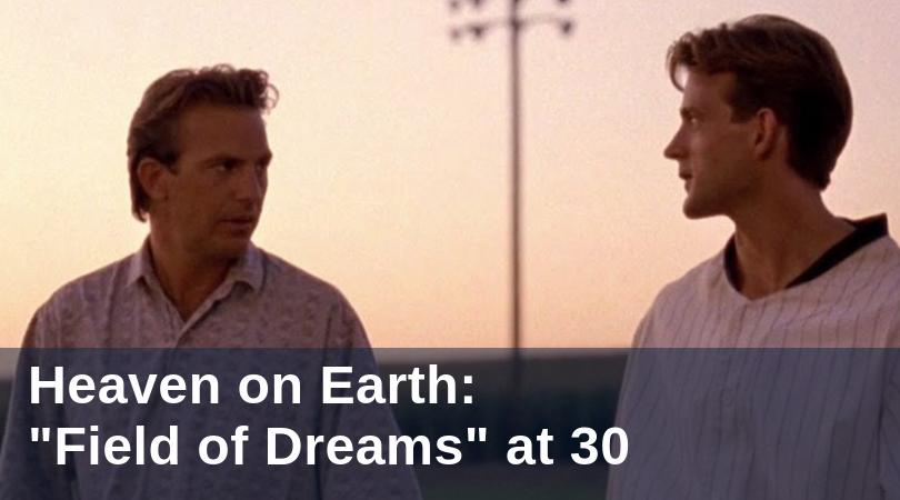 Pirtle Field of Dreams title