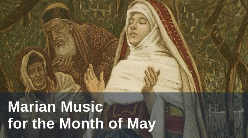 Marian music