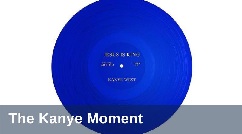 Robinson Kanye title