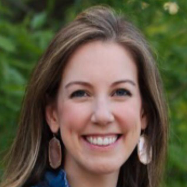 Sarah Kernan