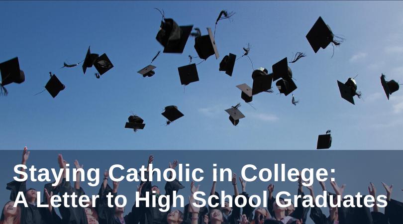 Catholic college
